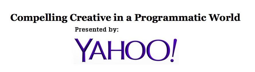 Compelling Creative in a ProgrammaticWorld